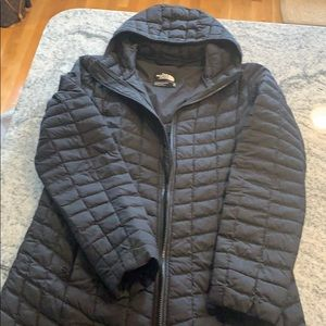 The North Face Women's Long Thermoball